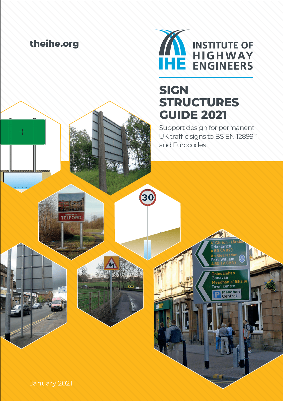 Sign Structures Guide 2021
