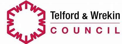 Telford and Wrekin Logo